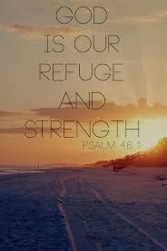 god is our refuge 2
